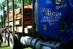 Rudy's Truck