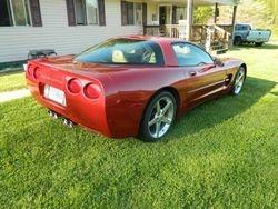 9. 99 Corvette