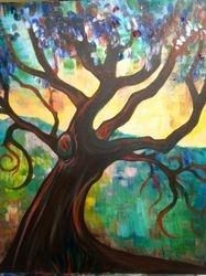 Jackies Tree of Life