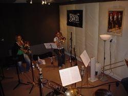 Prozone Recording Studios 2009