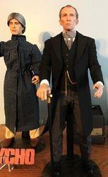 Baron Frankenstein by Richard