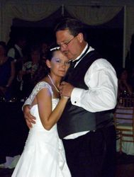 Vanderheyden Wedding - May, 2011