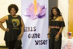 Rashida/Dream Girls Mentoring
