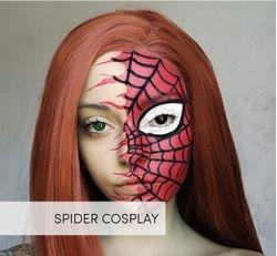 Spider Cosplay