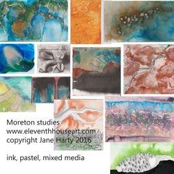 Moreton montage