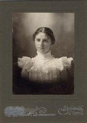 Clara L. Rice of West Gardner, MA