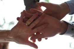 Zusammen schaffen wir alles