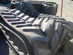 """8000T Goodyear 24"""" Belts"""
