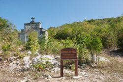 The Hermitage (on the highest point in the Bahamas at 206ft!)
