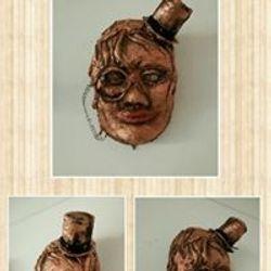 Original design masks
