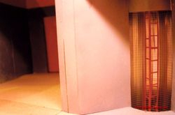Cardboard Enterprise Corridors -pic 45