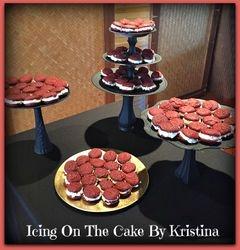 Creme Pie = A New Twist to a Cupcake