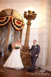 Andrea's Wedding Dress #2-4