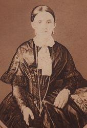 Gussie Gamble of Philadephia, PA