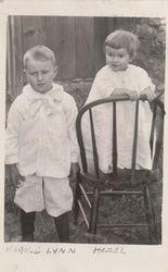 Harold and Hazel Lynn