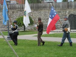 May 2014 Wytheville Memorial Service