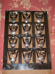 Torah Breast Plate
