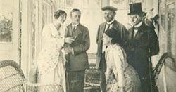 Hennes Hoghet (Ihre Hoheit) 1913