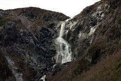 The Naughty Name Waterfall