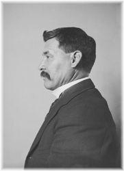 Peter James Hudson