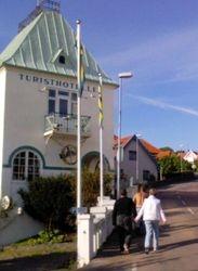 Turisthotellet 2008