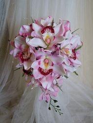 Teardrop Bouquet  #B59