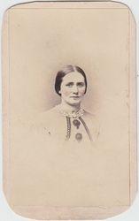 J. W. Hurn, photographer, of Philadelphia, PA