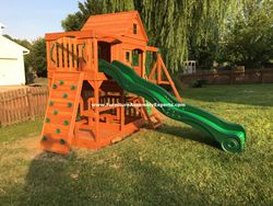 backyard discovery swing set assembly service in fairfax station VA