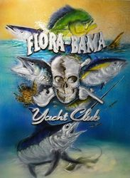Flora Bama Fishing Rodeo 2016