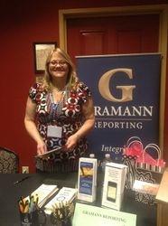 Exhibitor - Gramann Reporting