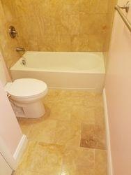 Bathroom Remodel, Essex, Md.