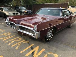 12. 67 Pontiac Ventura