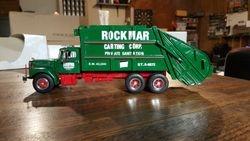 Rockmar carting