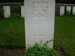 Pte. 352807 JOHN LAWLER  2nd 9th Bn.
