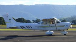 Cessna 172S VH-CFI