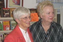 Adirondack authors in East Greenbush, New York