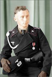 Heer Panzertruppen:
