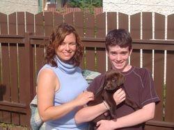 Tug's happy family 2004