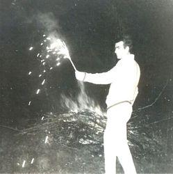 Westlake Bon-fire night