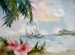 Artist:  Linda Renner