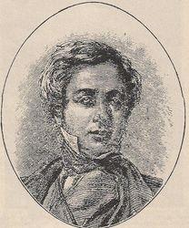 William Hawkeswood.
