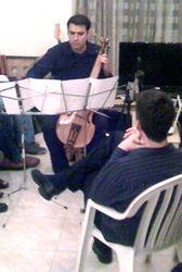 SCHUBERTIADE OF NEW MUSIC 2009
