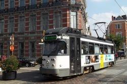 PCC #6214 on Vlanderenstraat