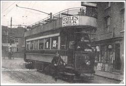 Willenhall, 1923.