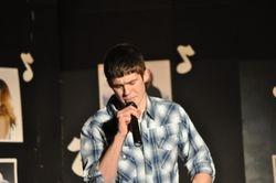 Drew Jaeger - Wenatchee - 10th grade