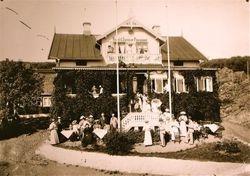 Hotell Molleberg 1896