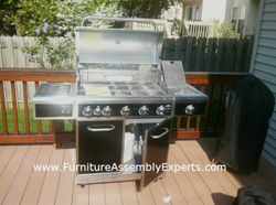 kenmore grill assembly service in Washington DC MD VA