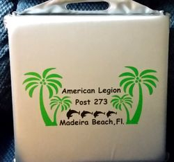 Seat Cushions for sale: $10.00