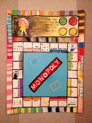 """Coloring Book Monopoly"""