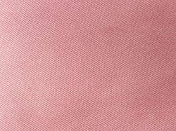 Baby pink satin!